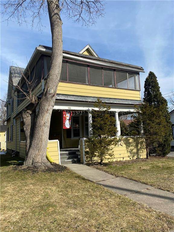 131 Benham Street, Milo, NY 14527 (MLS #R1323261) :: BridgeView Real Estate Services