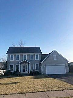 89 Daylilly Lane, Greece, NY 14626 (MLS #R1325219) :: Lore Real Estate Services