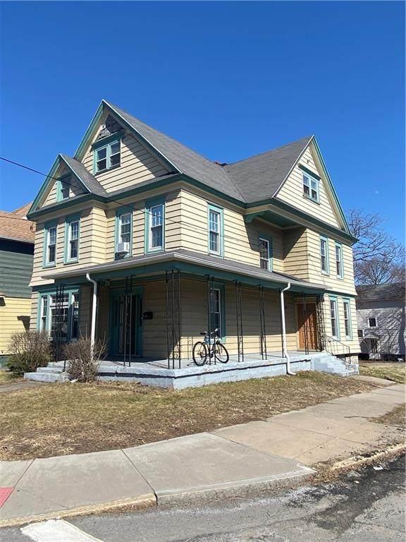 1061 Lancaster Avenue, Syracuse, NY 13210 (MLS #R1325767) :: MyTown Realty