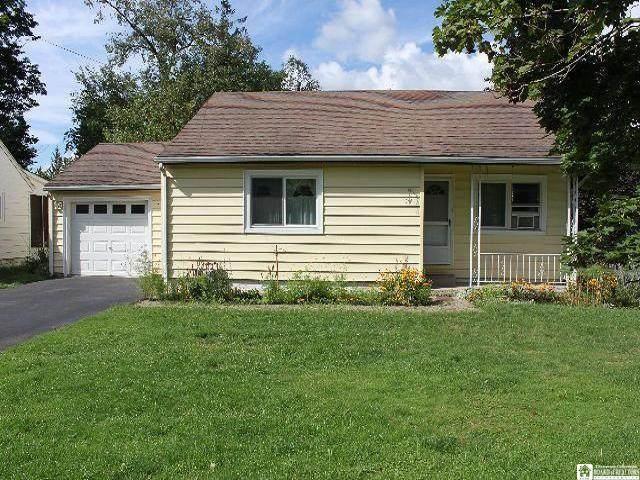94 Fairmount Avenue W, Busti, NY 14750 (MLS #R1326080) :: 716 Realty Group