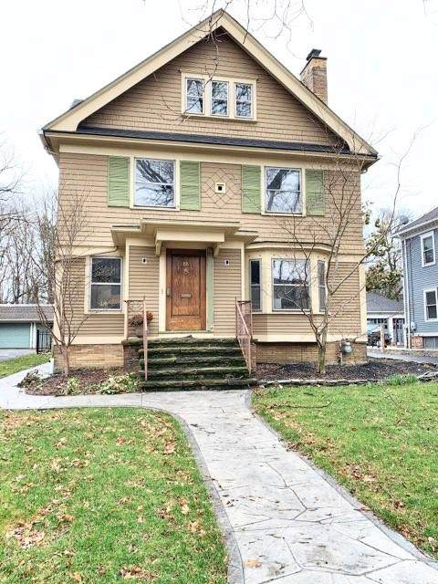 88 Barrington Street, Rochester, NY 14607 (MLS #R1326179) :: Robert PiazzaPalotto Sold Team