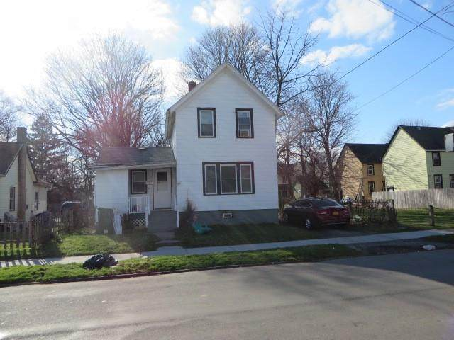 55 Seward Street, Rochester, NY 14608 (MLS #R1326801) :: Serota Real Estate LLC