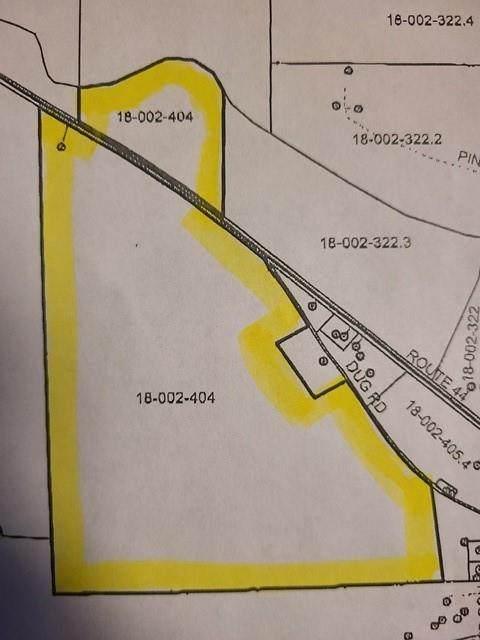 1688 Ceres Road, Ceres-Town, PA 16748 (MLS #R1326983) :: Serota Real Estate LLC