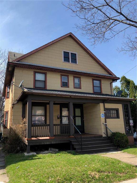 1041 Dewey Avenue, Rochester, NY 14613 (MLS #R1327852) :: Lore Real Estate Services