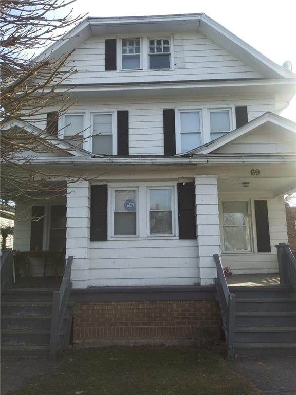 69-71 Norton Street, Rochester, NY 14621 (MLS #R1328079) :: TLC Real Estate LLC