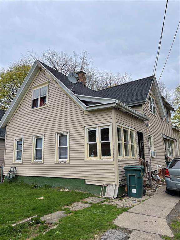330 4th Street, Rochester, NY 14605 (MLS #R1328361) :: Thousand Islands Realty