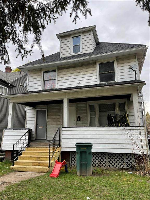 506 Grand Avenue, Rochester, NY 14609 (MLS #R1328395) :: TLC Real Estate LLC