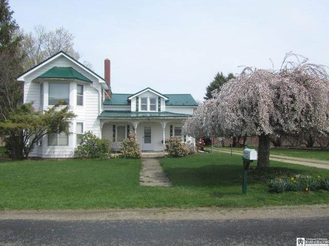 77 S Gale Street, Westfield, NY 14787 (MLS #R1328927) :: Thousand Islands Realty