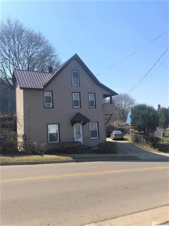 116 Willard Street, Jamestown, NY 14701 (MLS #R1329253) :: BridgeView Real Estate Services