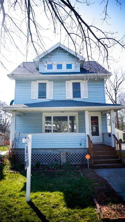 769 Thurston Road, Rochester, NY 14619 (MLS #R1329326) :: TLC Real Estate LLC