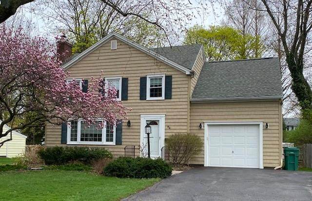 86 Lynnwood Drive, Brighton, NY 14618 (MLS #R1329444) :: Lore Real Estate Services
