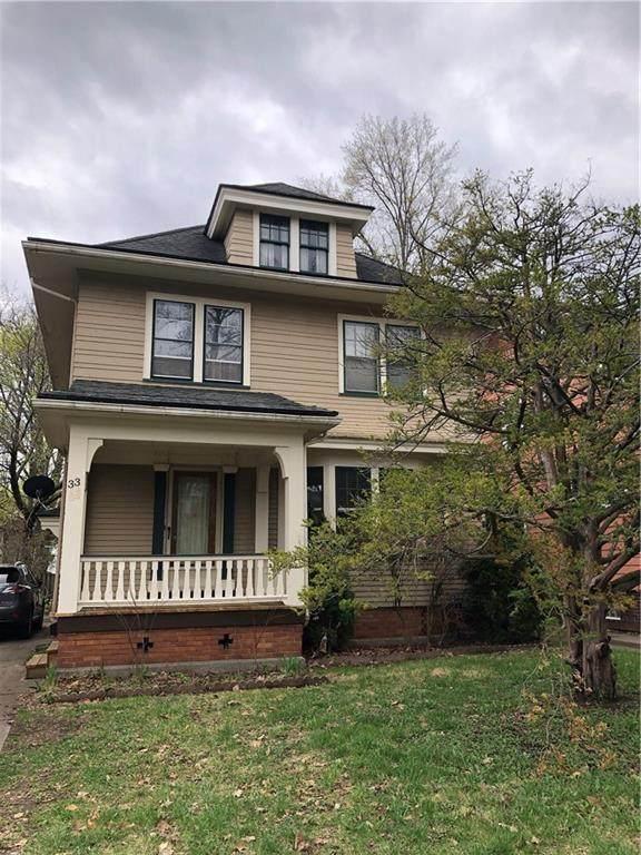 33 Elmdorf Avenue, Rochester, NY 14619 (MLS #R1329473) :: Mary St.George | Keller Williams Gateway