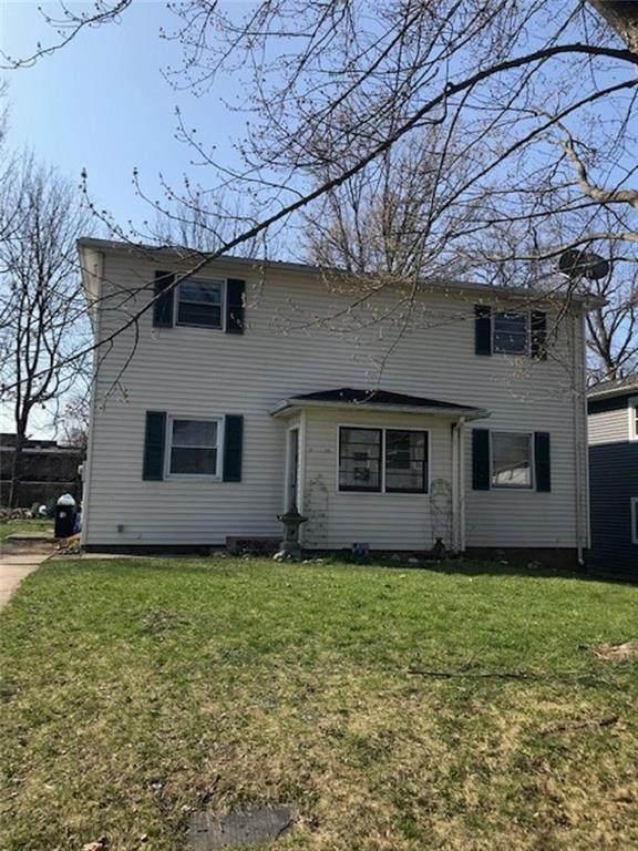 31-33 Deland Park A, Perinton, NY 14450 (MLS #R1329528) :: Lore Real Estate Services