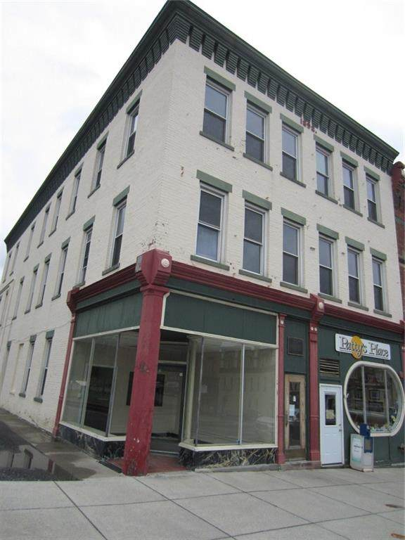29 S Main Street, Canandaigua-City, NY 14424 (MLS #R1329937) :: Mary St.George | Keller Williams Gateway