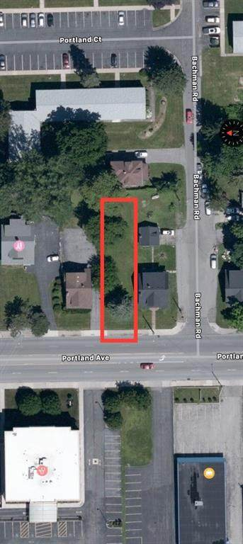 1236 Portland Avenue, Rochester, NY 14621 (MLS #R1329961) :: TLC Real Estate LLC