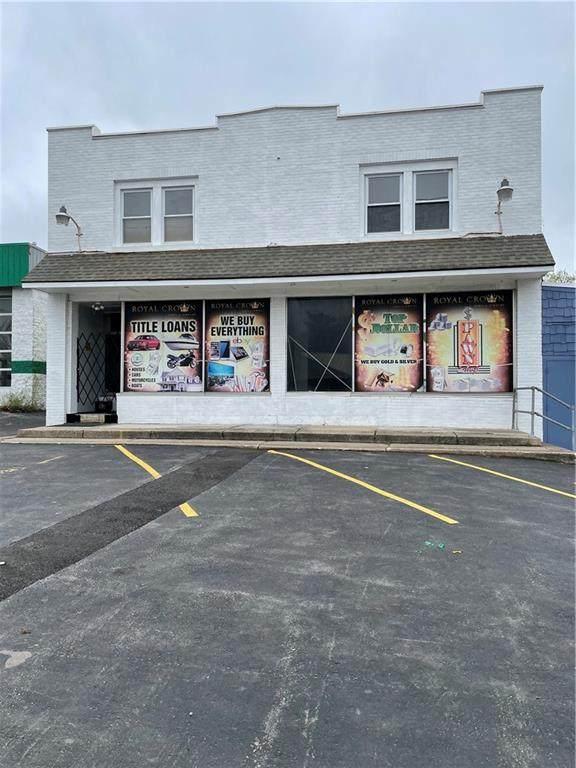 3635 Dewey Avenue - Photo 1