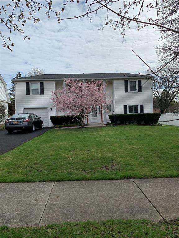 720 Castle Street Street, Geneva-City, NY 14456 (MLS #R1330068) :: Mary St.George | Keller Williams Gateway