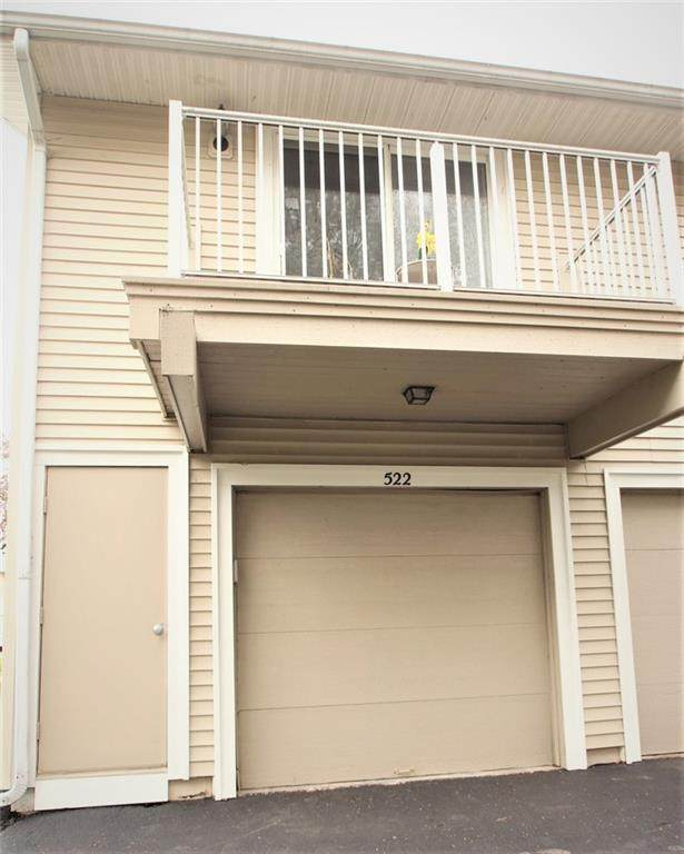 522 Eastbrooke Lane, Brighton, NY 14618 (MLS #R1330223) :: BridgeView Real Estate Services