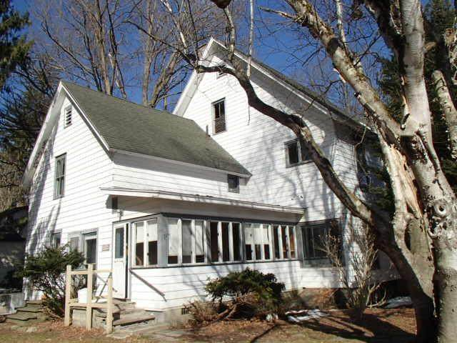 3337 Main Street, Mexico, NY 13114 (MLS #R1330325) :: Lore Real Estate Services