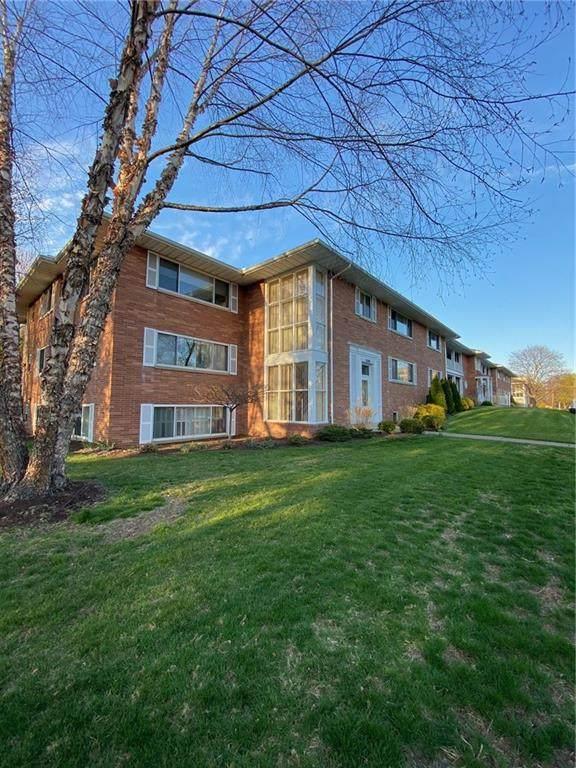 2640 Highland Avenue #4, Brighton, NY 14610 (MLS #R1330362) :: BridgeView Real Estate Services