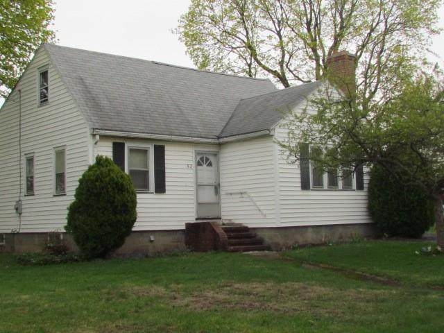 52 Cabot Road, Greece, NY 14626 (MLS #R1330479) :: Mary St.George | Keller Williams Gateway
