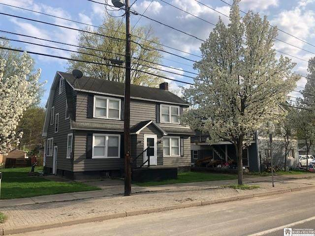 115 Main Street, Randolph, NY 14730 (MLS #R1331096) :: Lore Real Estate Services