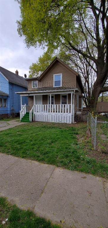 49 Maryland Street, Rochester, NY 14613 (MLS #R1331168) :: BridgeView Real Estate Services