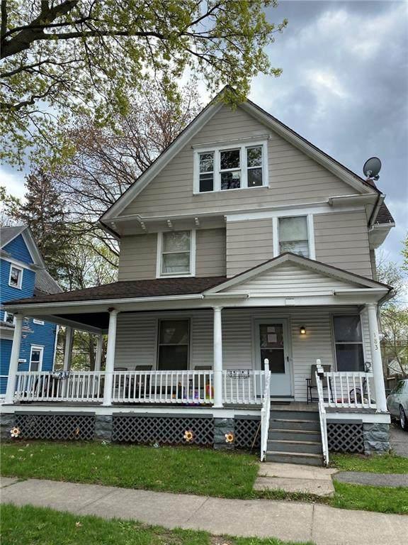 183 Melville Street, Rochester, NY 14609 (MLS #R1331193) :: TLC Real Estate LLC
