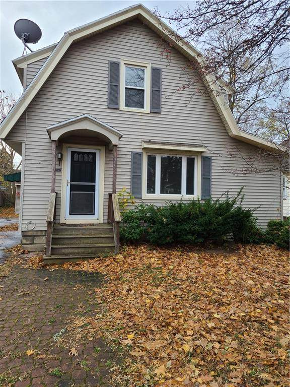 37 Rochelle Street, Rochester, NY 14612 (MLS #R1331311) :: 716 Realty Group