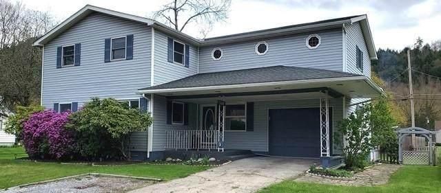762 Sizerville Road, Shippen Township PA, PA 15834 (MLS #R1331318) :: TLC Real Estate LLC