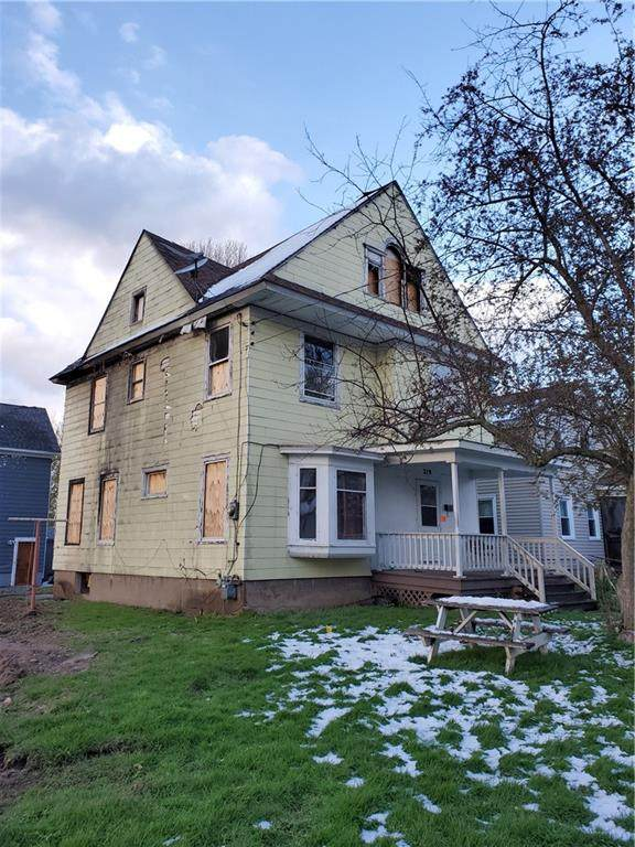 219 W State Street, Albion, NY 14411 (MLS #R1331796) :: Thousand Islands Realty
