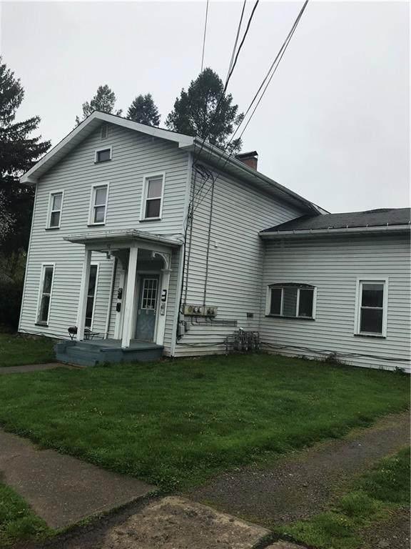 32 West Avenue, North Dansville, NY 14437 (MLS #R1332918) :: TLC Real Estate LLC