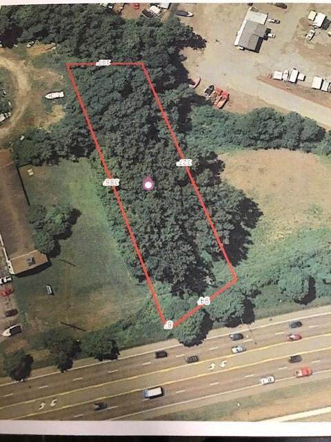 1401 Empire Boulevard, Penfield, NY 14580 (MLS #R1333043) :: Lore Real Estate Services