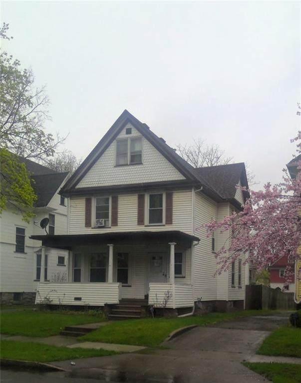 217 Wellington Avenue, Rochester, NY 14611 (MLS #R1333080) :: BridgeView Real Estate Services