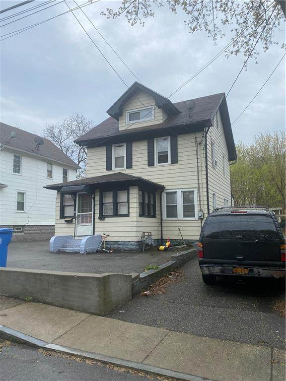 27 Fleming Street, Rochester, NY 14612 (MLS #R1333212) :: Robert PiazzaPalotto Sold Team