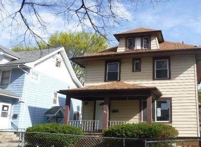 84 Ellicott Street, Rochester, NY 14619 (MLS #R1333323) :: Mary St.George | Keller Williams Gateway