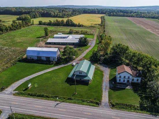 2300 Route 96A, Lodi, NY 14860 (MLS #R1333537) :: Thousand Islands Realty