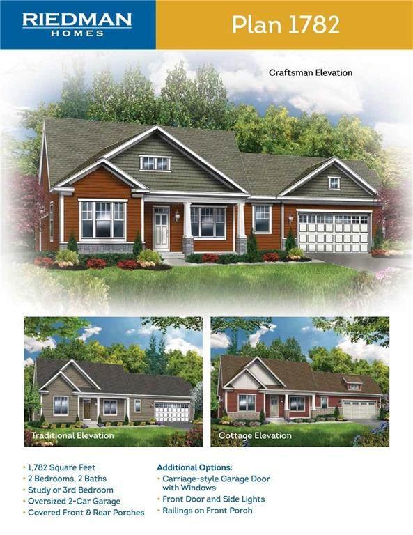 400 Kreag Road, Perinton, NY 14534 (MLS #R1334706) :: Lore Real Estate Services