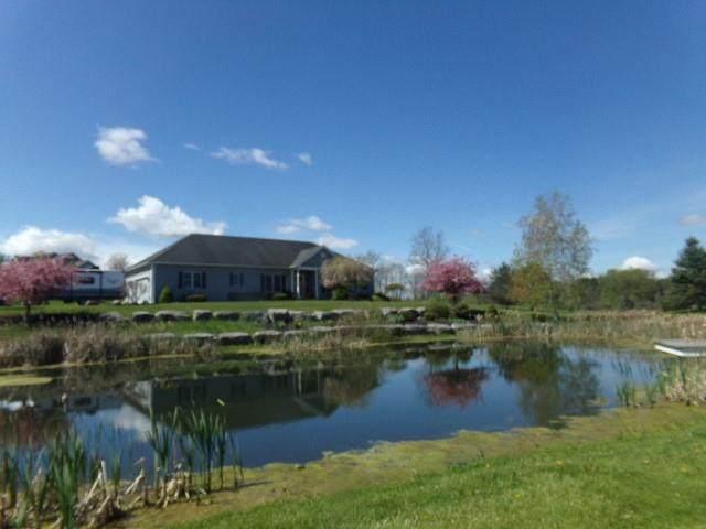 100 Semmel Road, Mendon, NY 14472 (MLS #R1334959) :: Lore Real Estate Services