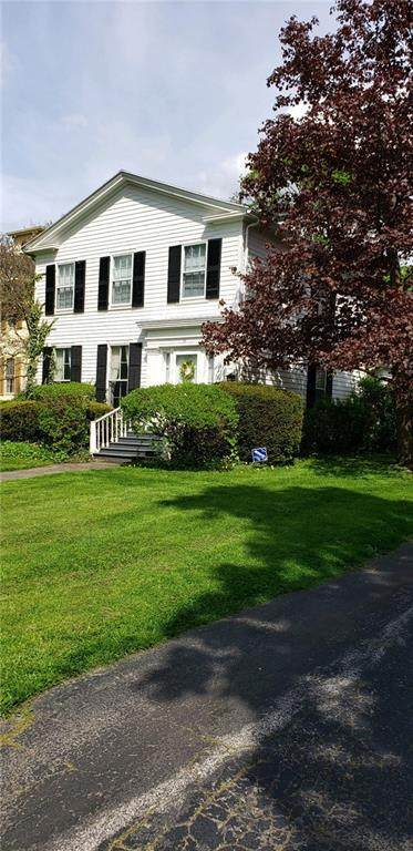 35 2nd Street, Geneseo, NY 14454 (MLS #R1334960) :: Mary St.George   Keller Williams Gateway