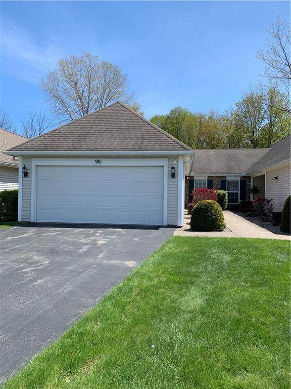 90 Maier Circle, Gates, NY 14559 (MLS #R1334976) :: 716 Realty Group