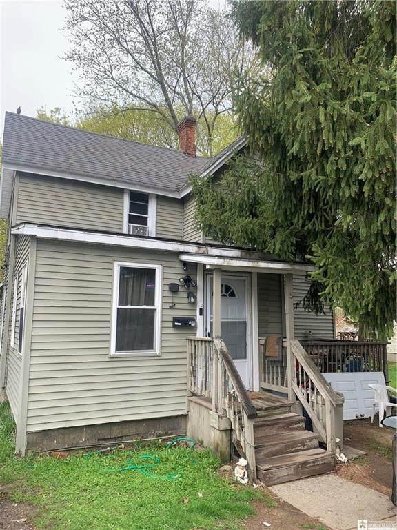 5 Hammond Street, Jamestown, NY 14701 (MLS #R1335018) :: Mary St.George   Keller Williams Gateway
