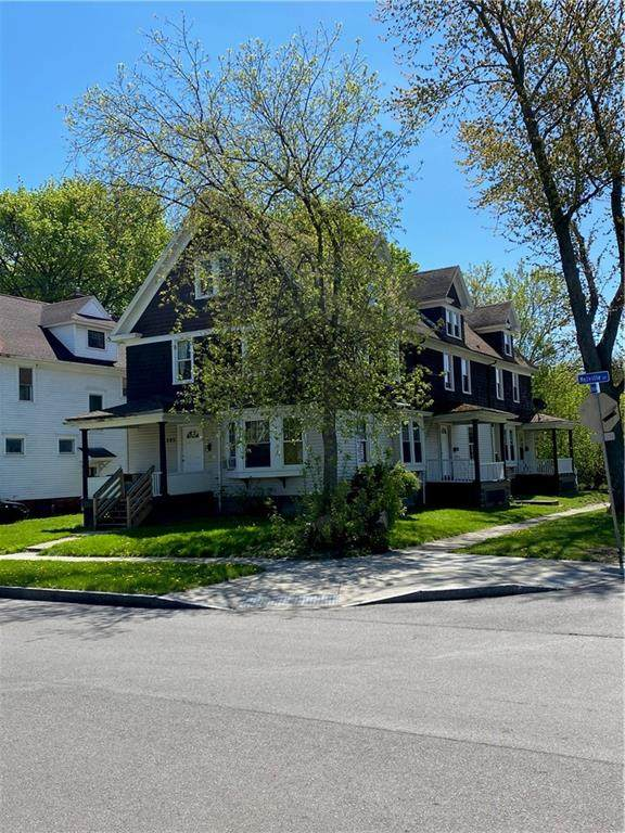 293 Melville Street, Rochester, NY 14609 (MLS #R1335043) :: Thousand Islands Realty