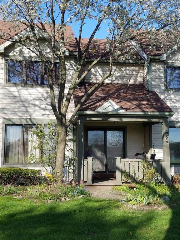 686 Broadway Avenue, Rochester, NY 14607 (MLS #R1335345) :: Thousand Islands Realty