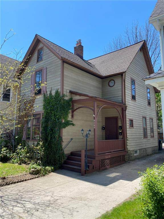 1075 Clinton Avenue S, Rochester, NY 14620 (MLS #R1335920) :: 716 Realty Group