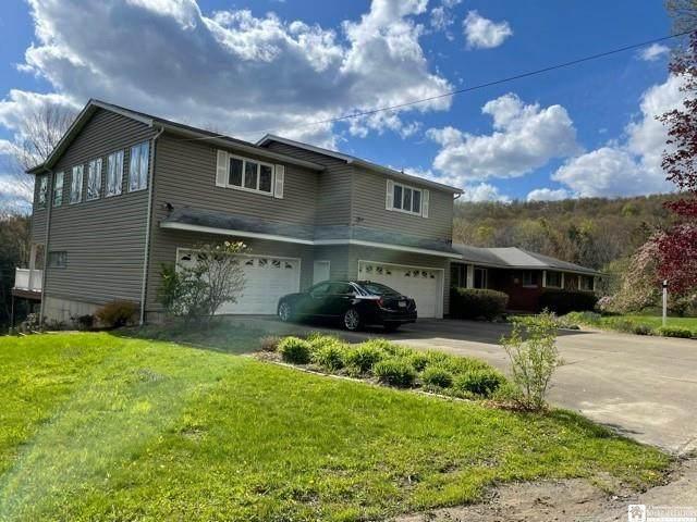 2439 Oakwood, Allegany, NY 14706 (MLS #R1335980) :: Serota Real Estate LLC