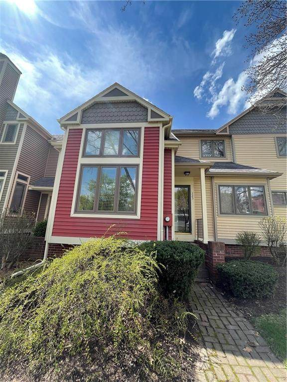 325 Plymouth S, Rochester, NY 14608 (MLS #R1336029) :: Robert PiazzaPalotto Sold Team