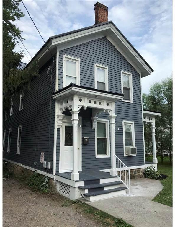 24 Maple Street, Lyons, NY 14489 (MLS #R1336614) :: Robert PiazzaPalotto Sold Team