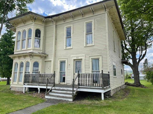 51 Main Street, North Dansville, NY 14437 (MLS #R1336941) :: 716 Realty Group