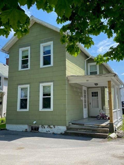 17 Richards Avenue, Geneva-City, NY 14456 (MLS #R1337201) :: 716 Realty Group